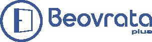Sigurnosna vrata – Beovrata PLUS Logo